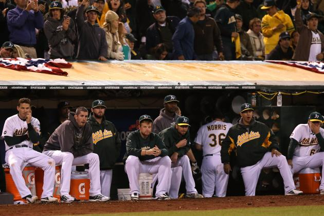 What Oakland A's Did Cannot Be Repeated