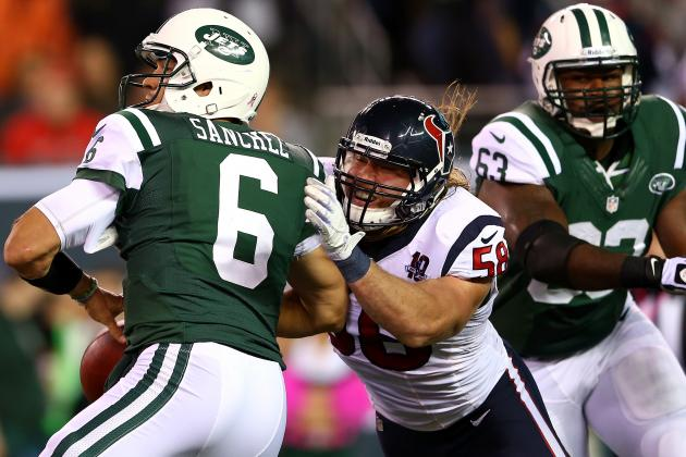 Mark Sanchez: Why Jets Need to Make Decision on QB's Fate Now