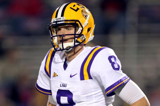 Trial by Fire: Now or Never for LSU Football to Bounce Back