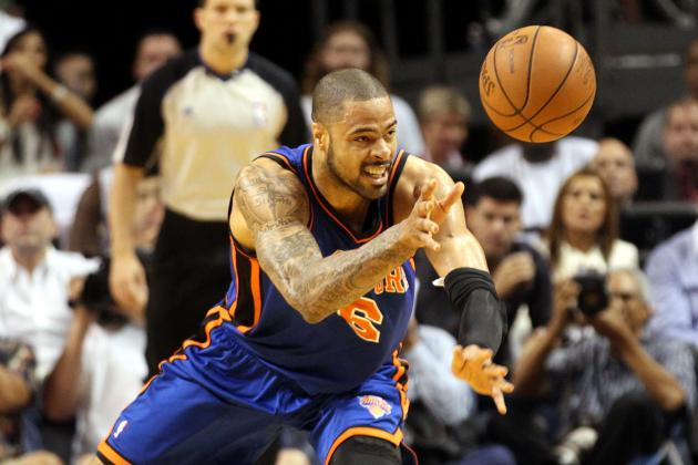 The Knicks Didn't Accomplish All They Wanted in Thursday Night's Preseason Win