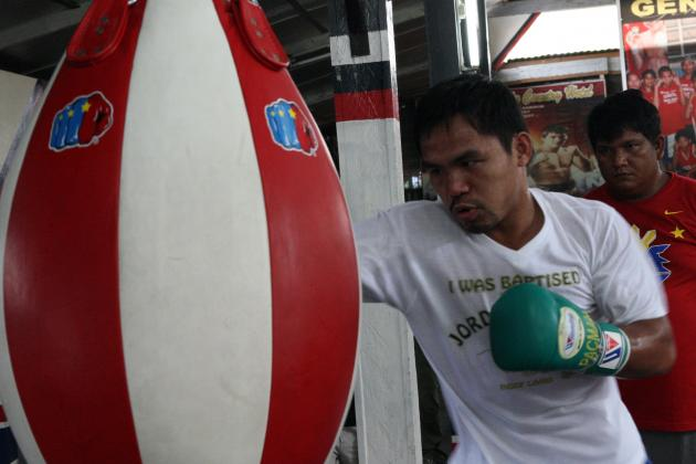 Manny Pacquiao: Why Pac-Man's Win over Marquez Will Be Huge for Boxing