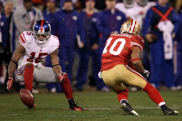 Giants vs. 49ers: Who Has the Advantage on Special Teams?