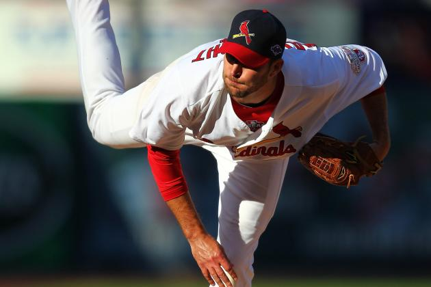 ESPN Gamecast: Cardinals vs Nationals
