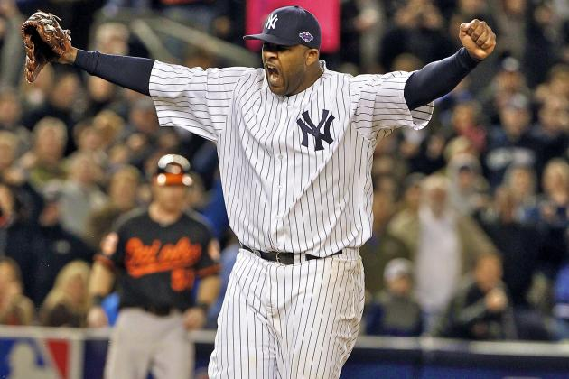New York Yankees Eliminate Baltimore Orioles in 3-1 Game 5 Win