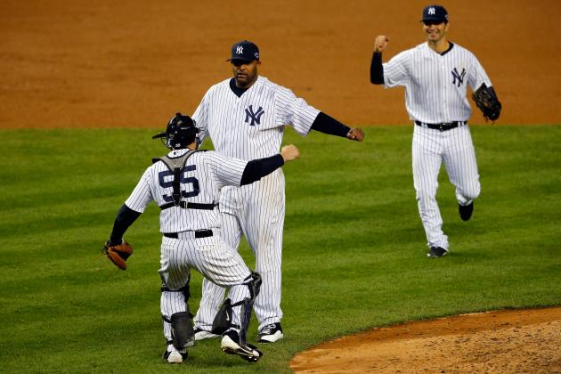 How CC Sabathia Proved Critics Wrong Once and for All That He Is a Big-Game Ace