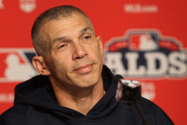 Joe Girardi: Yankees' Manager Sends the Bombers to the ALCS
