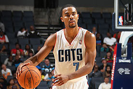Escape from L.A.: Ramon Sessions Gets Fresh Start with Bobcats