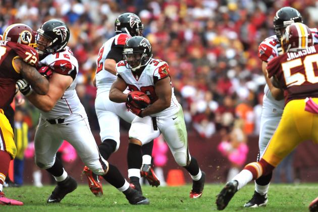 Atlanta Falcons: Bleacher Report Mailbag for October 12, 2012