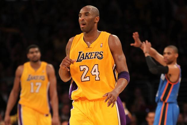 Los Angeles Lakers: Early-Season Injuries That Will Hurt LA's Title Hopes