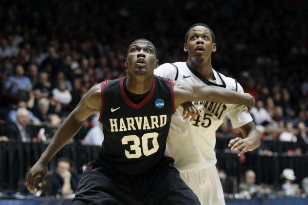 Harvard Plans to Build New Basketball Arena