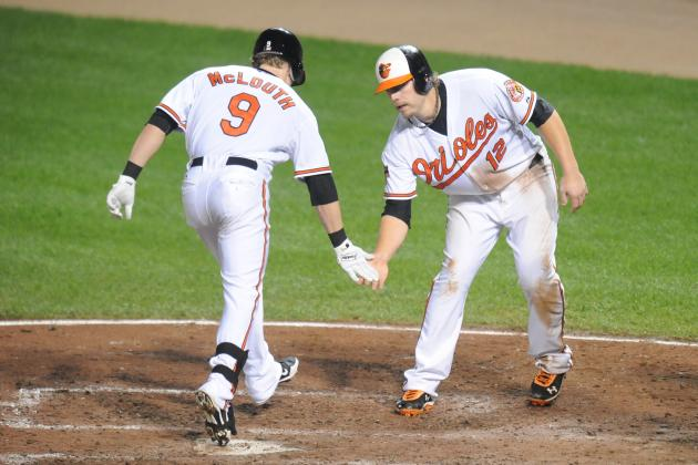 Reynolds, McLouth Want to Return in 2013