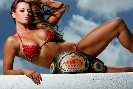 WWE Should Drop the Divas Title for Something Better: The Women's Championship