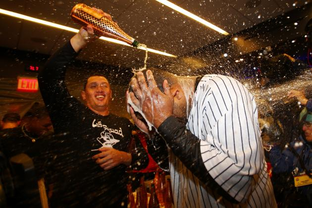 MLB Playoffs: What We Learned About the New York Yankees from the ALDS