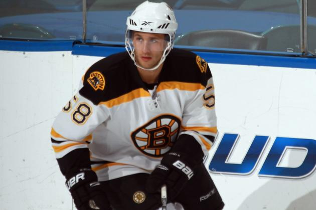Bruins Lose to Monarchs: 6 Notable Numbers from Providence's Season Opener