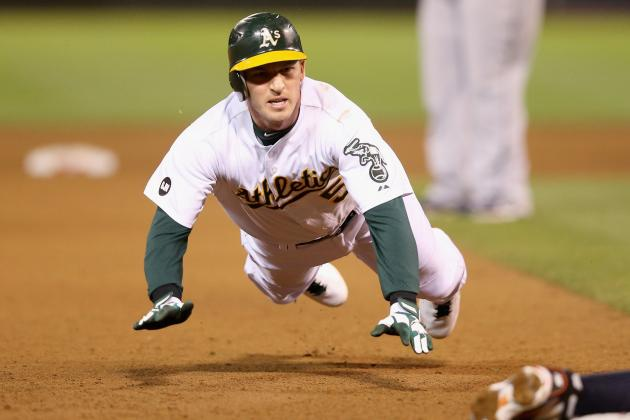 Oakland Athletics Most Pressing Offseason Issues