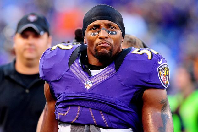 Breaking Down the Aging Baltimore Ravens Defense