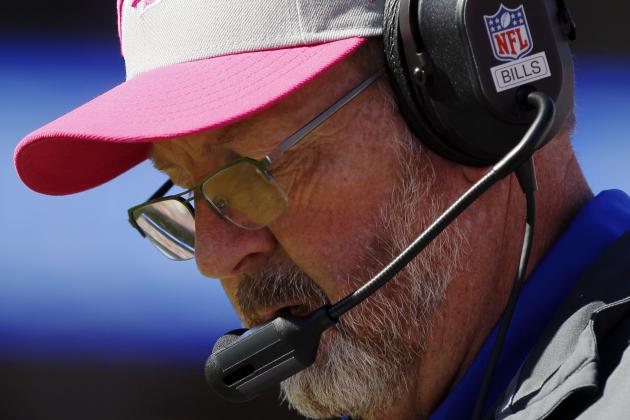Buffalo Bills Looking for Direction in the Desert Against the Arizona Cardinals