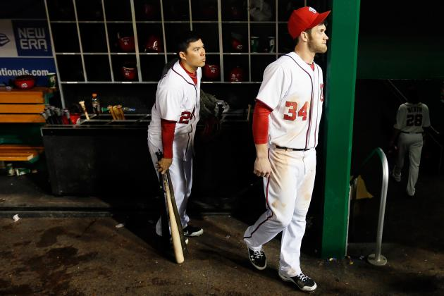 2012 NLDS: How Nationals' Unconscionable Loss Will Devastate Franchise