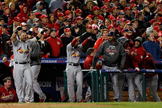 MLB Playoffs: Are the St. Louis Cardinals the Most Clutch Team Ever?
