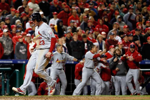 MLB: Expanded Postseason Format Here to Stay Whether We Like It or Not