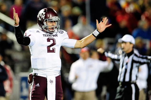 Texas A&M vs. Louisiana Tech: Live Scores, Highlights and Analysis
