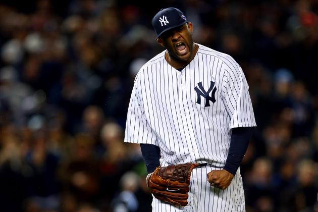 CC Sabathia: Yankees' Ace Proves He Can Carry New York to Promised Land