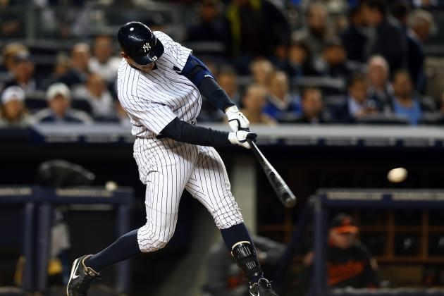Can Close Call Propel New York Yankees to World Series?
