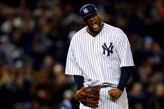 CC Sabathia: 'An Ace in Every Single Possible Way'