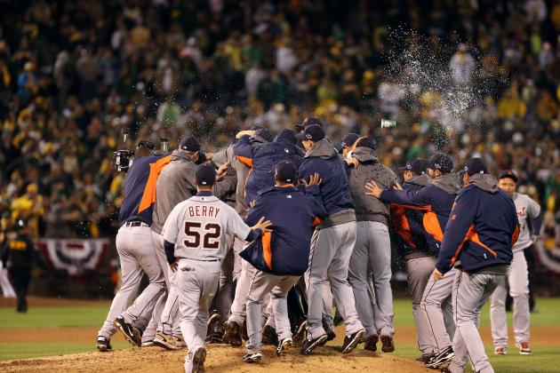 Detroit Tigers: Wild ALDS Part of an Emotional Week in Detroit Sports