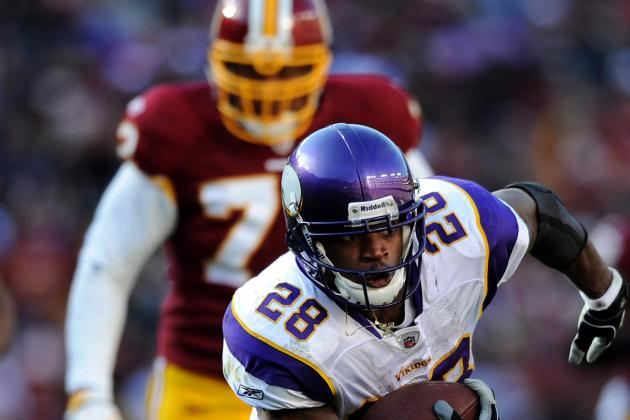 Minnesota Vikings' Game-Plan Guide vs. Washington Redskins