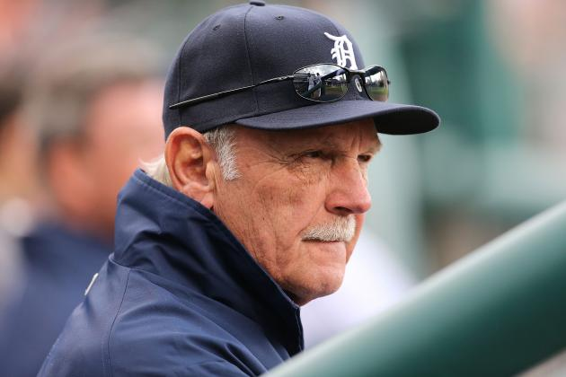 Tigers Announce ALCS Roster Will Remain Same as ALDS Squad
