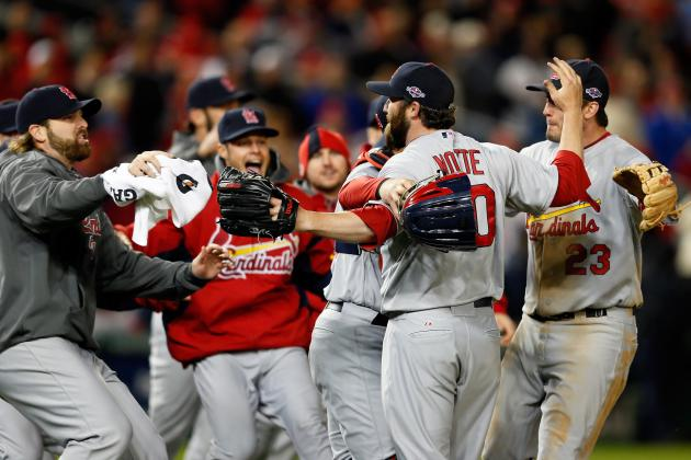 St. Louis Cardinals Exemplify Problem with MLB Wildcard Expansion