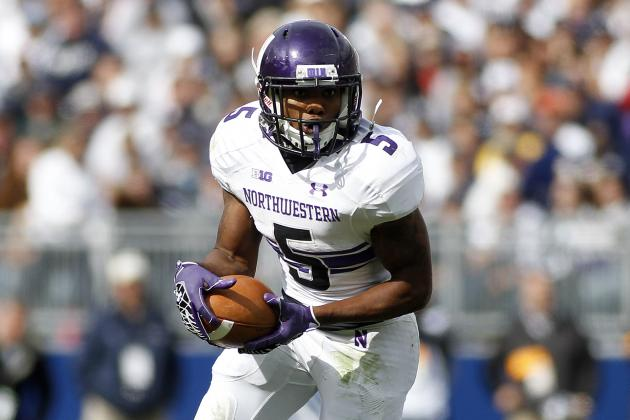 ESPN Gamecast: Northwestern vs. Minnesota