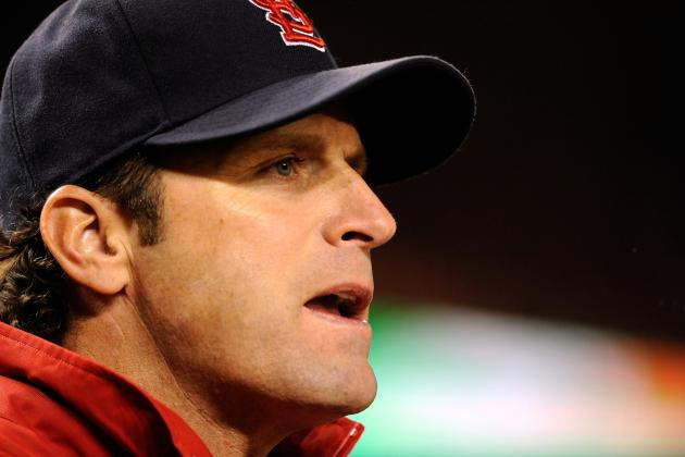 Can Mike Matheny and the St. Louis Cardinals Repeat 1978?