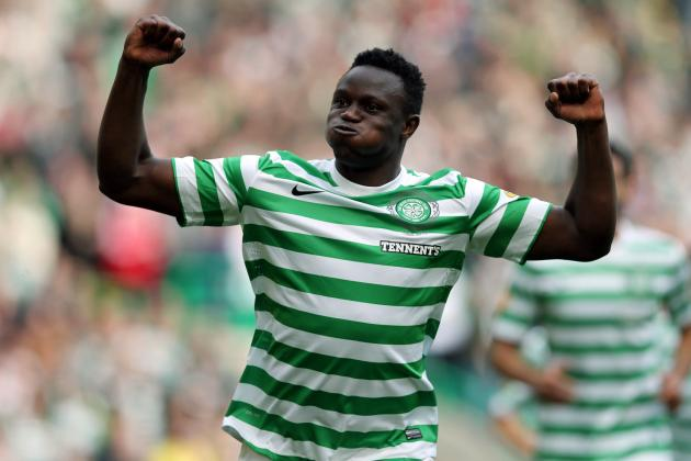 Manchester United Transfer Rumors: Fergie Smart to Target Victor Wanyama