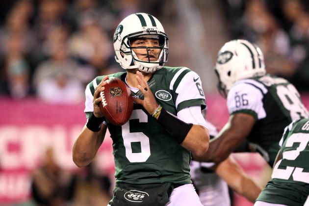 Colts vs. Jets: Why Mark Sanchez Will Rebound, Lead New York to a Win in Week 6