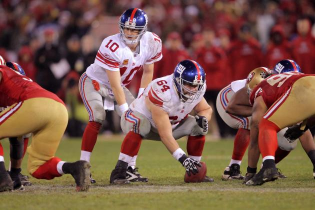 New York Giants vs. San Francisco 49ers: Preview and Prediction