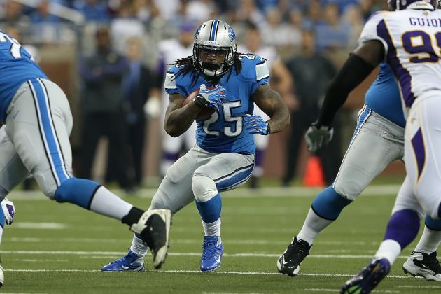 Mikel Leshoure: Updated Fantasy Outlook & Analysis for Detroit Lions RB