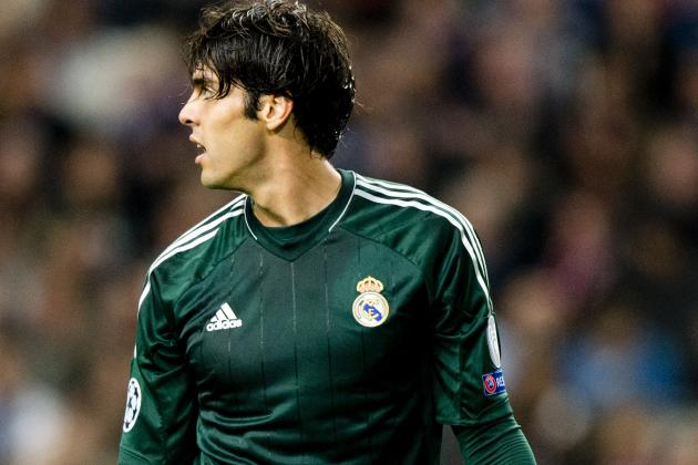 There's More to Come, Says Kaka