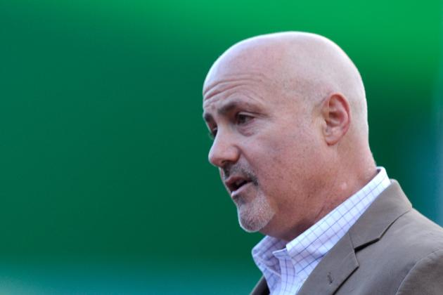 Washington Nationals GM Mike Rizzo Will Be the Target of Venom for Years to Come