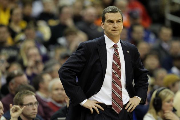 Maryland Basketball: Mark Turgeon, Terps Headed for a Thin 2013 Recruiting Class