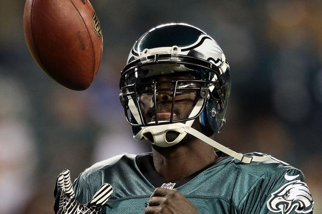Michael Vick Admits to Owning a Dog