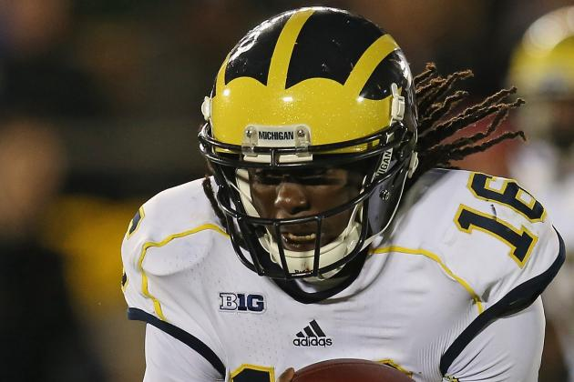 Michigan vs. Illinois: Live Scores, Analysis & Results