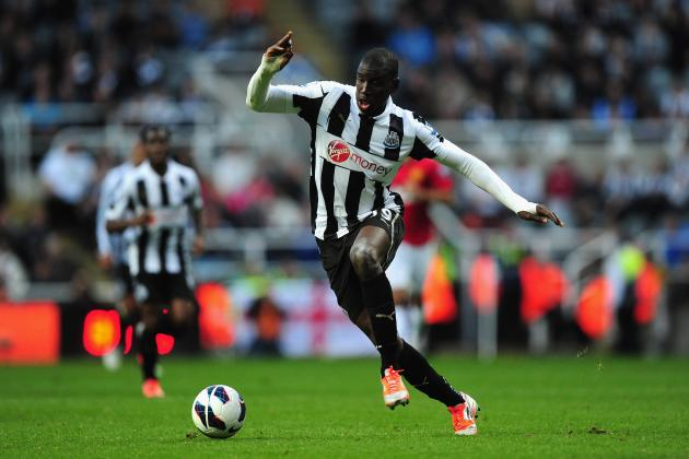 Liverpool Transfer News: Demba Ba Would Be Wise Addition to Reds' Anemic Attack