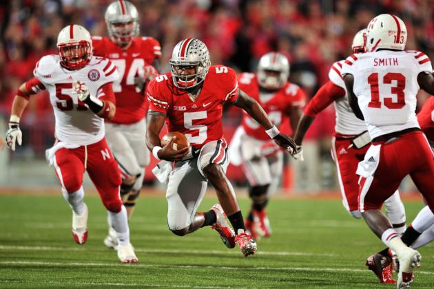 Ohio State Football: Why Braxton Miller Will Dominate vs. Indiana
