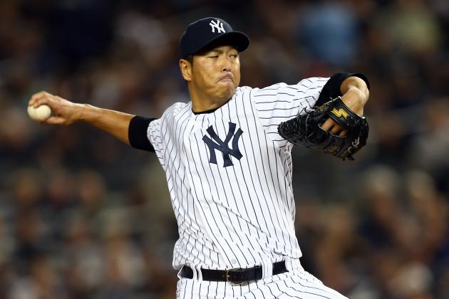 Kuroda Picked for Game 2
