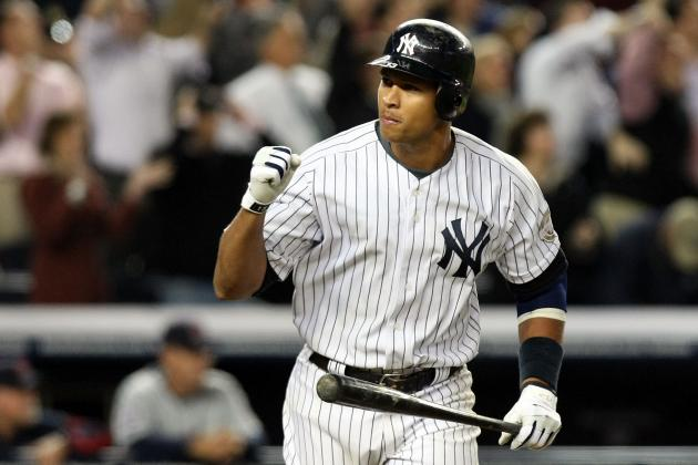 Alex Rodriguez: Will the Wolverine of Baseball Save the Day?