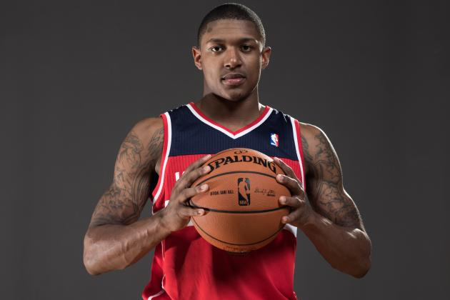 Bradley Beal: How John Wall and Wizards No. 1 Pick Can Make Each Other Better