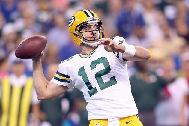 Packers vs. Texans: Preview, Prediction & Analysis for Sunday Night Football