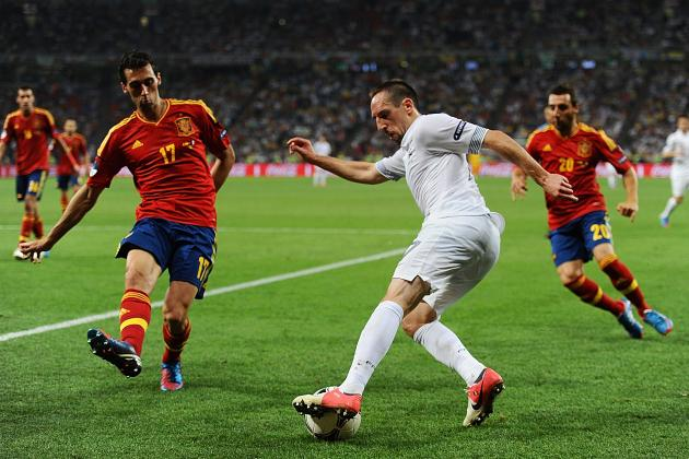 Spain vs. France: World Cup Preview, Team News, Projected Lineups